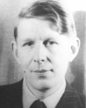 W.H. Auden by Van Vechten 1939