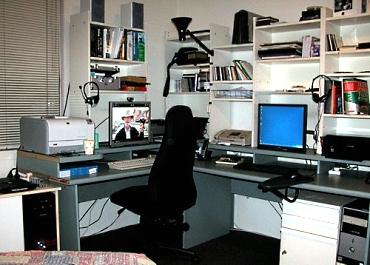 Where M.R. Blogs