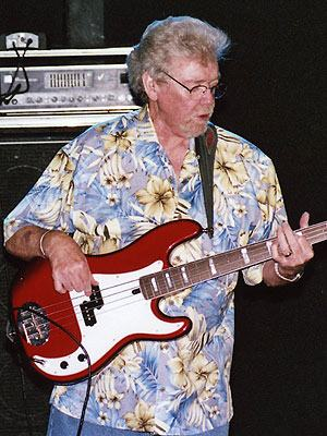 Donald Duck Dunn