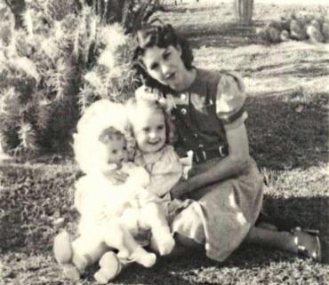 Aunt Loretta