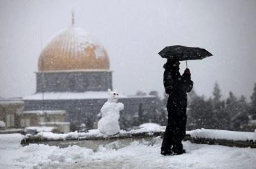 Dome Snow