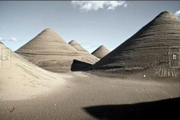 Sand Dunes NY