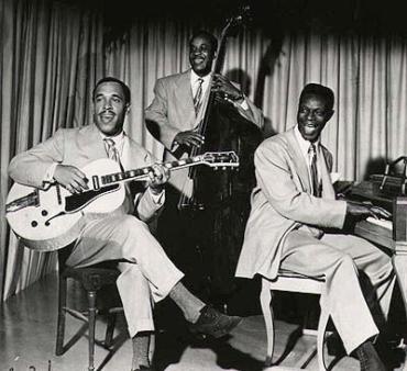 Na King Cole Trio