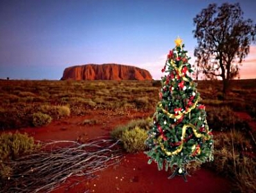 Christmas in Oz