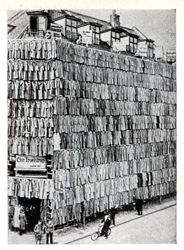 1936 Coat Sale Copenhagen