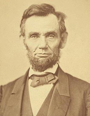 Lincoln Photo 1863_11_08
