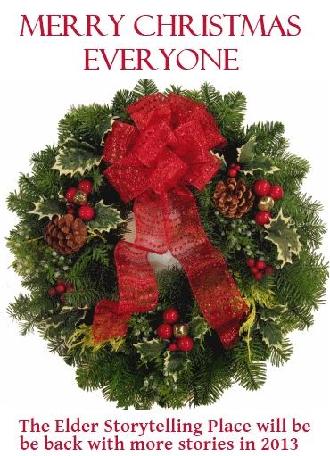 ESP Christmas 2012