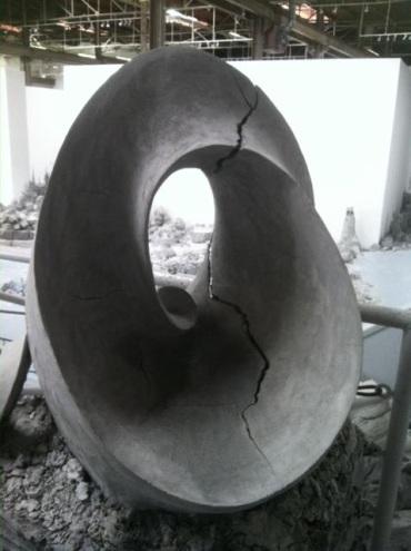 Sculpture Decay