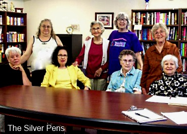 The Silver Pens