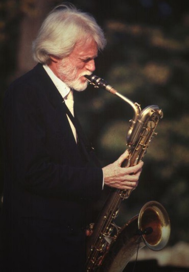 Gerry Mulligan