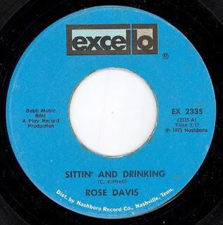 Rose Davis Record Label