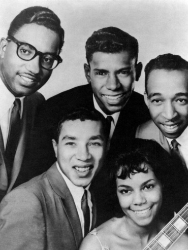 Smokey & the Miracles