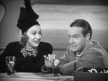 Bob Hope & Shirley Ross