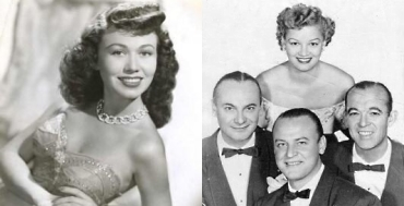 Connie Haines and The Pied Pipers