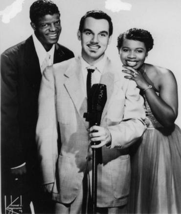Esther, Mel & Johnny