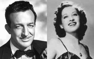 Harry James and Helen Forest