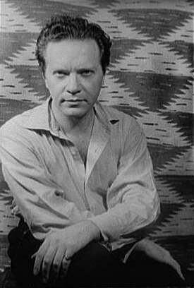 Alfred Drake