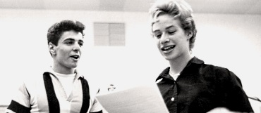 Carole King & Gerry Goffin