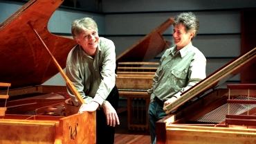 Gerard Willems & Brendan Ward