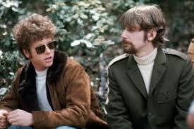 Roger McGuinn & Chris Hillman