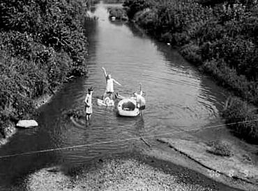 Gogerty creek kids two