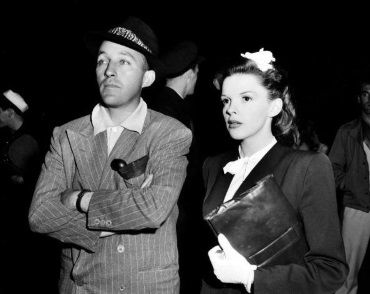 Judy Garland & Bing Crosby