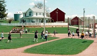 Baseball, fieldofdreamsfarm