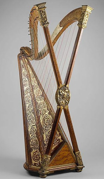 ChromaticHarp