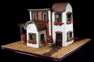 GingerbreadTeenDivisionwinner