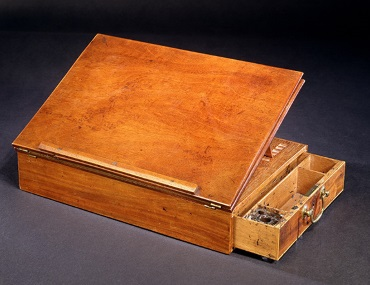 Thomas-Jefferson-Desk