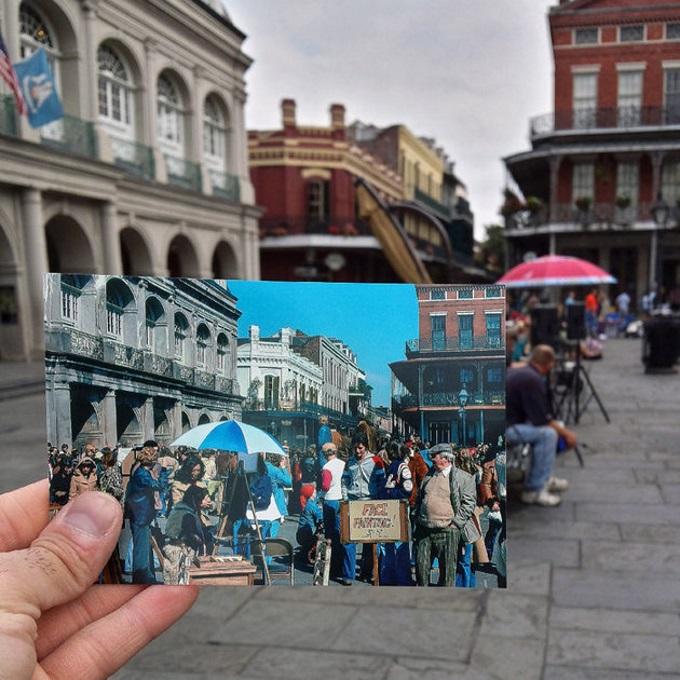 New Orleans Carollo
