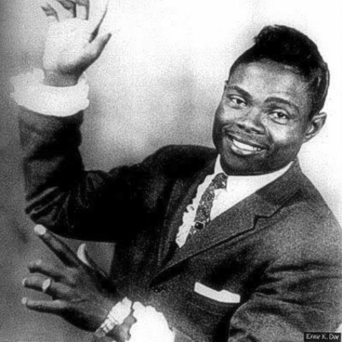 Ernie K Doe