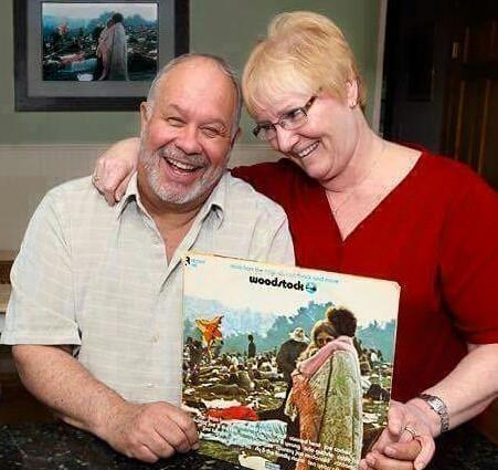 WoodstockAlbumcouple