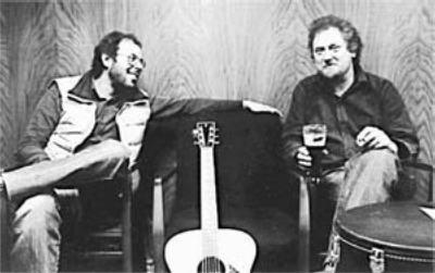 John Renbourn & Stefan Grossman