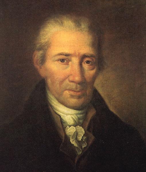 Johann Albrechtsberger