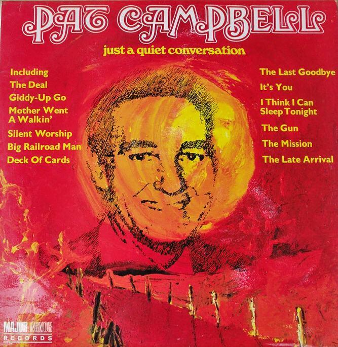 Pat Campbell