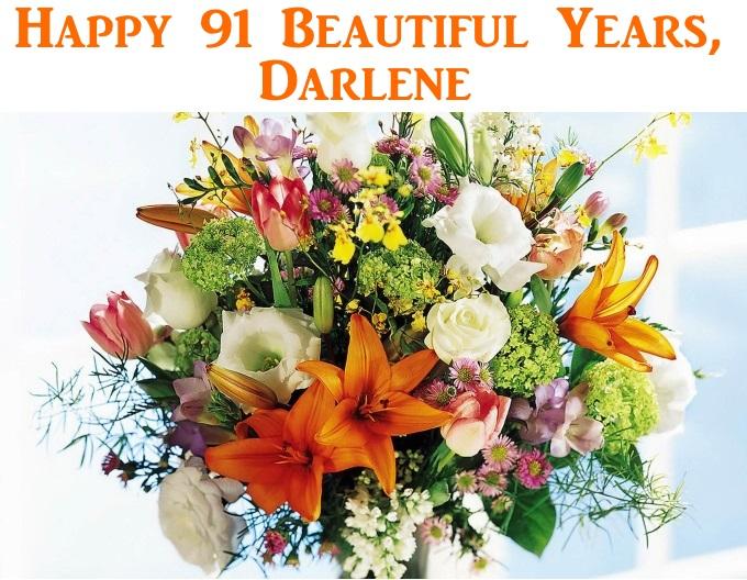 HappyBirthdayDarlene