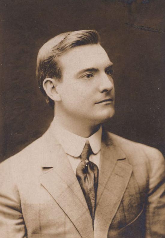 George MacFarlane