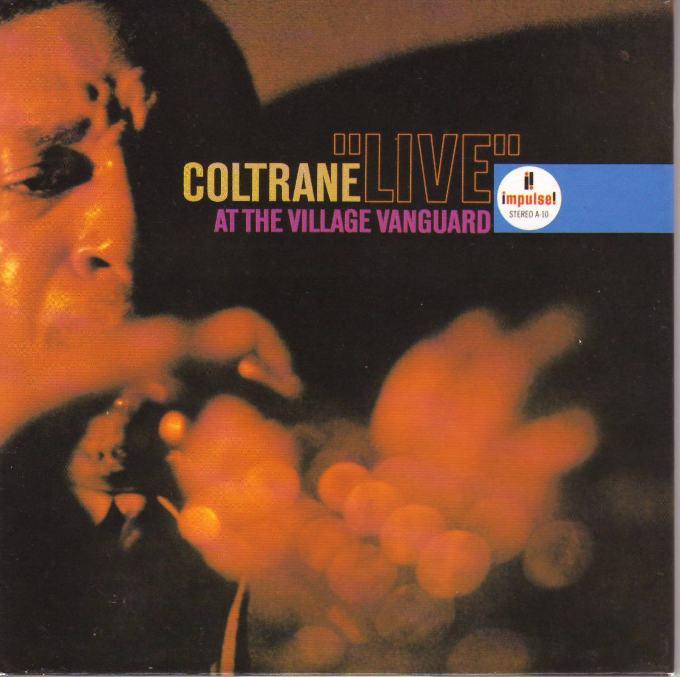 Coltrane-Village