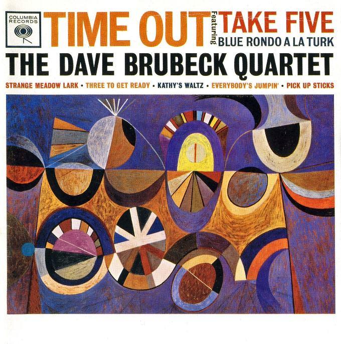 Brubeck-Time