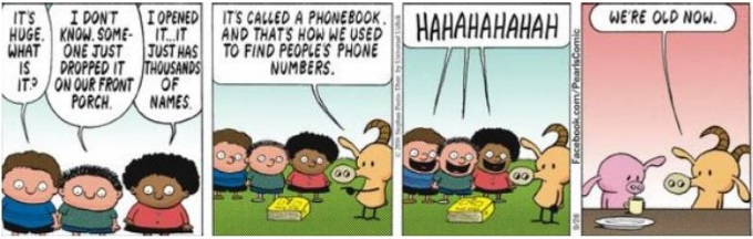 PhoneBookCartoon