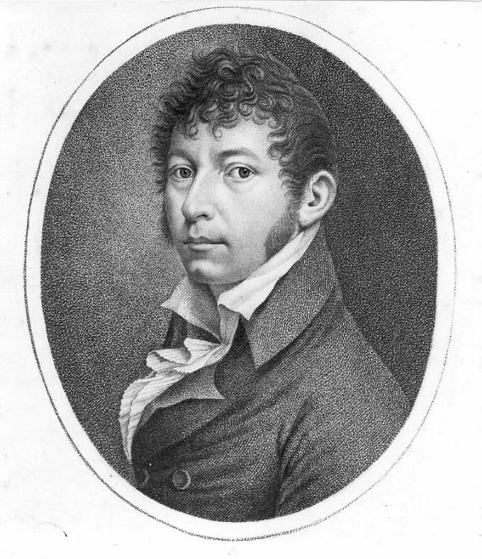 Johann Backofen