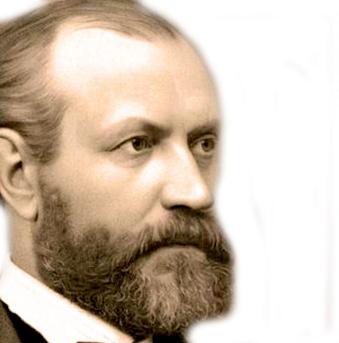 Charles-Francois Gounod