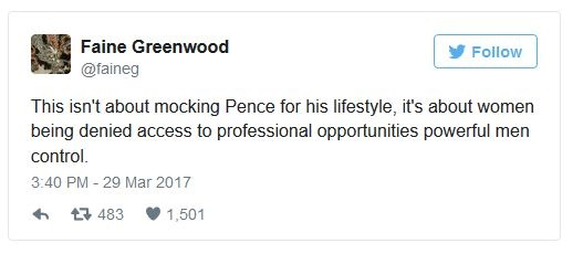 PenceTwitter