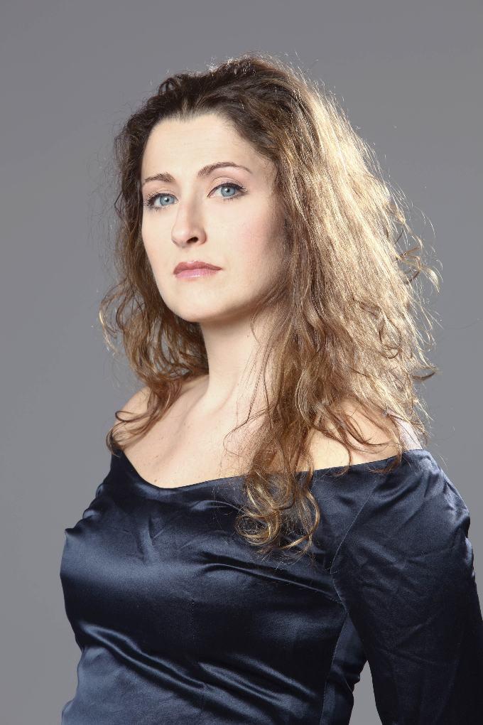 Maria Grazia Schiavo