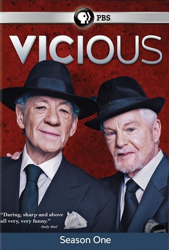 Vicious TV show