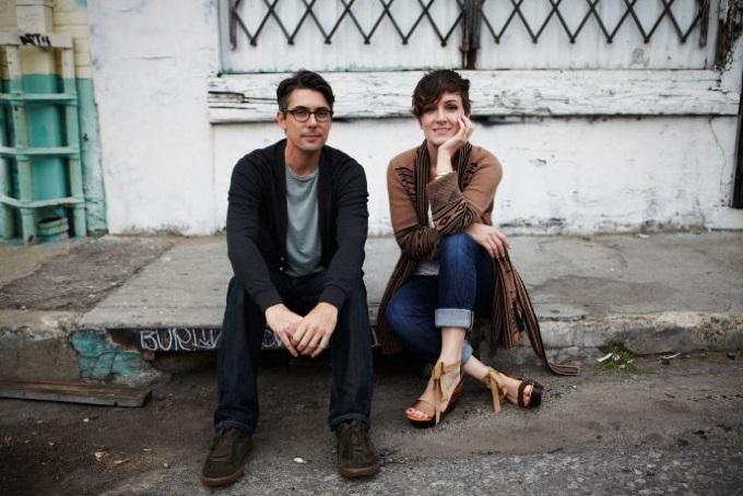 Sara Gazarek &Josh Nelson