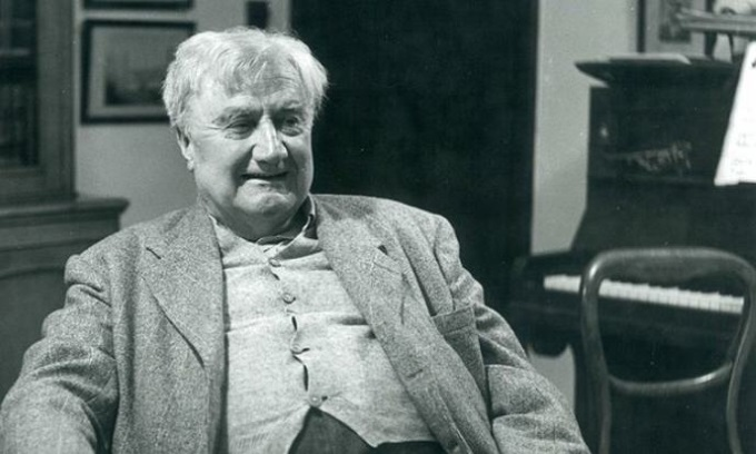 Ralph Vaughan-Williams