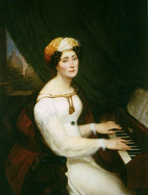 Maria Szymanowska