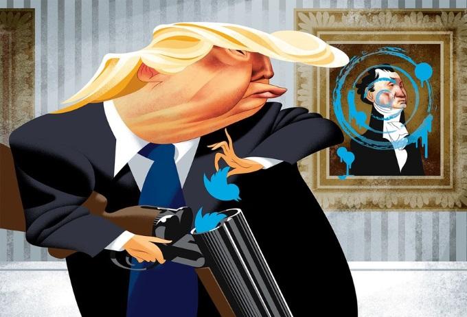 Carrilho Trump